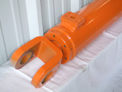 Hydramachine - Custom Hydraulic Cylinders & Hoses